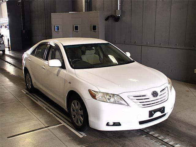 Camry ACV40 на разбор